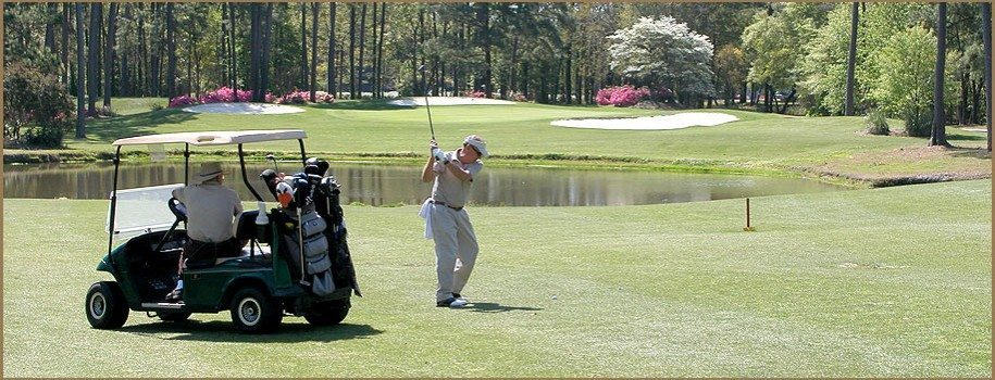 Eagle Nest Golf Myrtle Beach-Reviews
