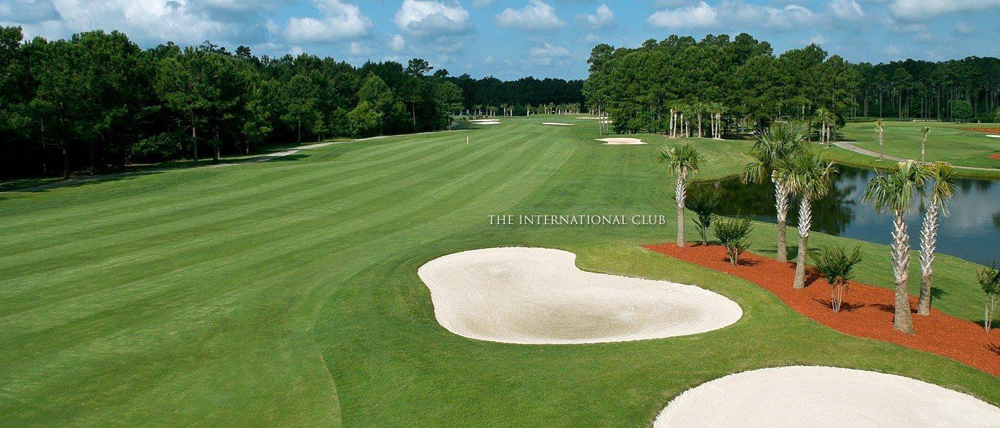 International Golf Club Special Myrtle Beach