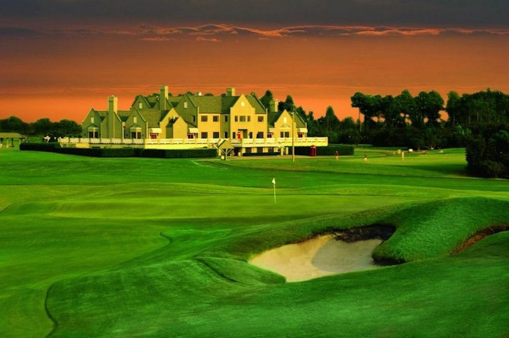Legends May Golf Package Specials