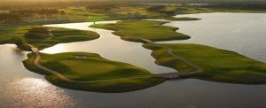 Myrtle Beach Mystical Golf Packages Deals