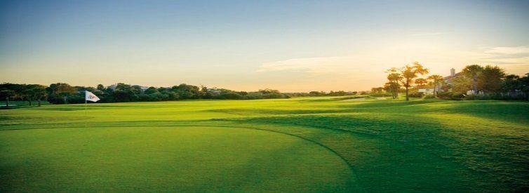 Golf Courses Myrtle Beach