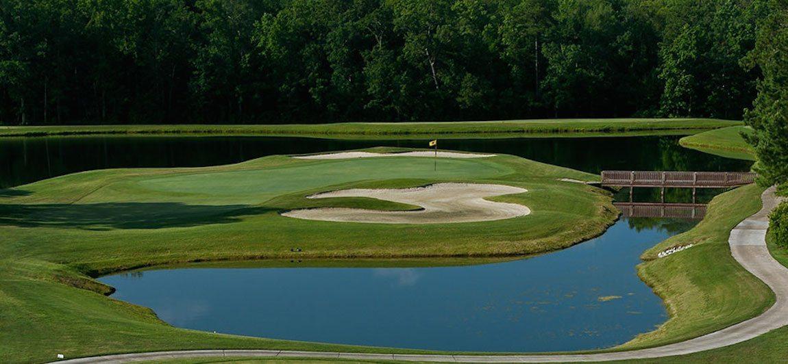 International Club Golf Specials MB