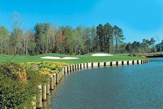 Myrtle Beach Golf 150. Gift Card