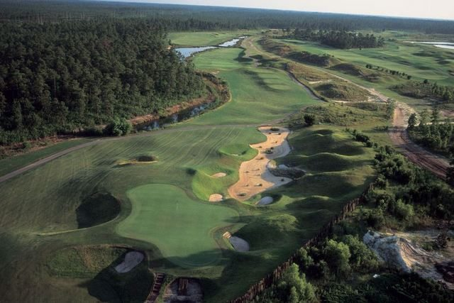 Golf Coupons Myrtle Beach