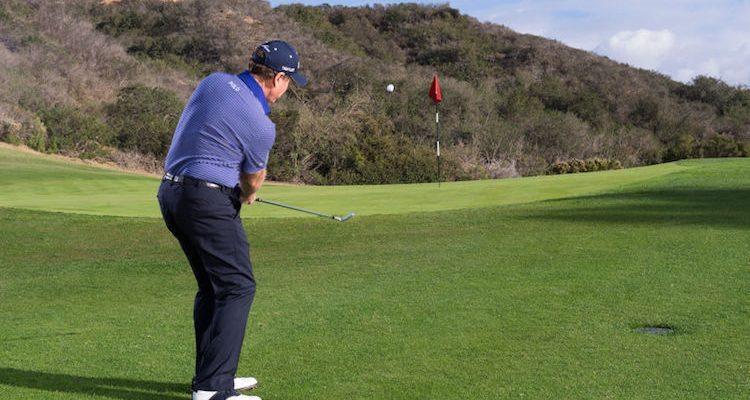 Best Ways Handle Golf Chipping