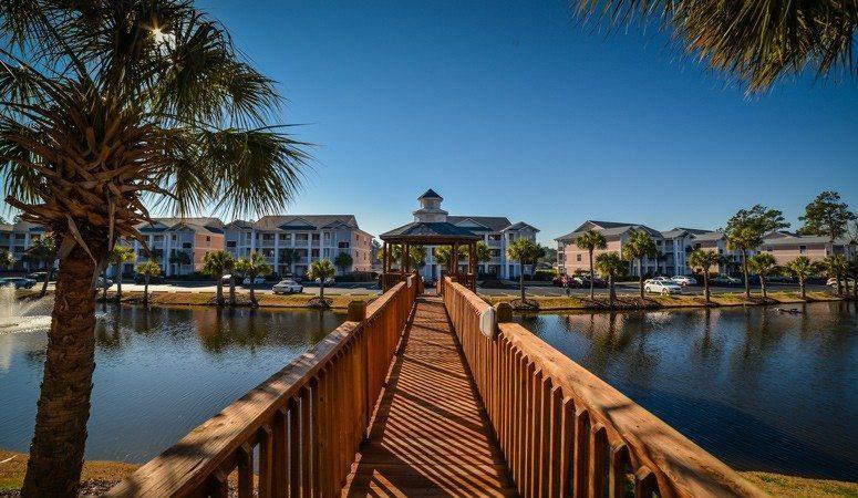 River Oaks Villas Myrtle Beach