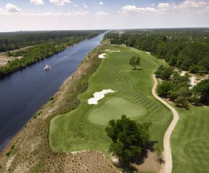 Grand Dunes Golf Packages