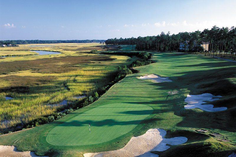 Rivers Edge Golf SC