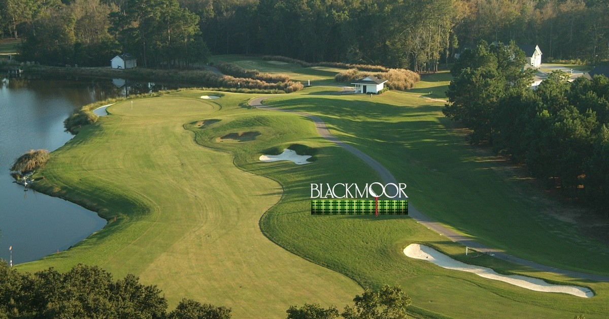 Blackmoor Golf Club Myrtle Beach