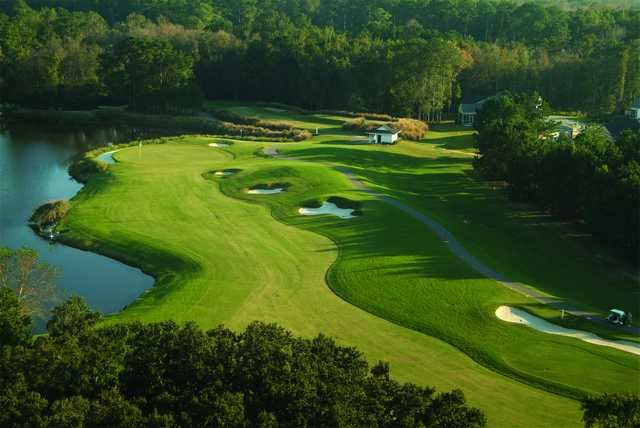 Blackmoor Course Reviews Myrtle Beach