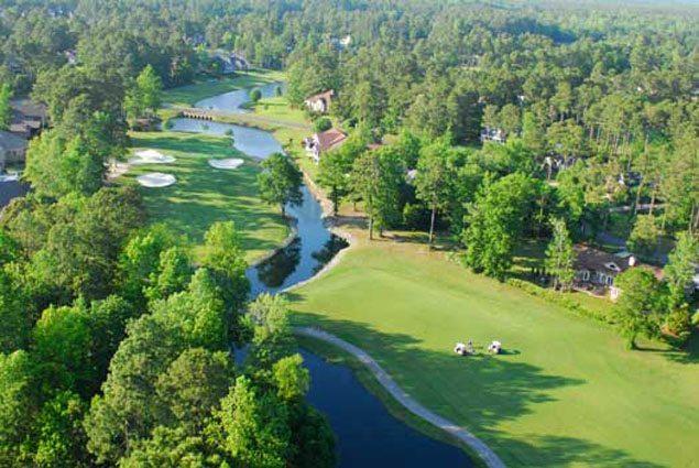 River Hills Golf Myrtle Packages