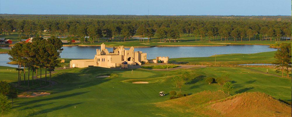 Mystical Golf Package Myrtle Beach