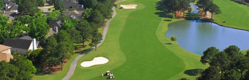 Myrtlewood Palmetto Golf