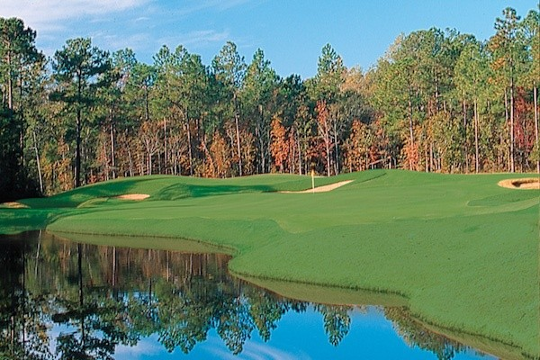 Legends Parkland Golf Myrtle