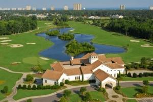 Grande Dunes Golf Course
