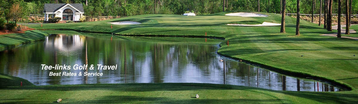Myrtle Beach Golf Directory