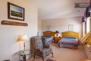 Legends Villas Myrtle Beach