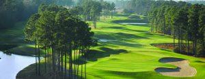 Wild Wing Golf Course Myrtle Beach