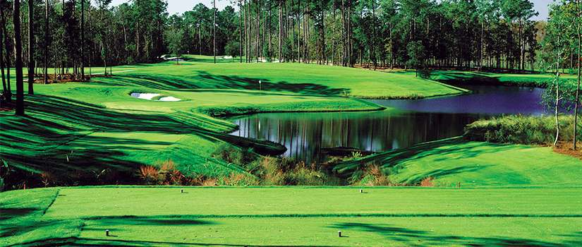 TPC Myrtle Beach Reviews Top Course