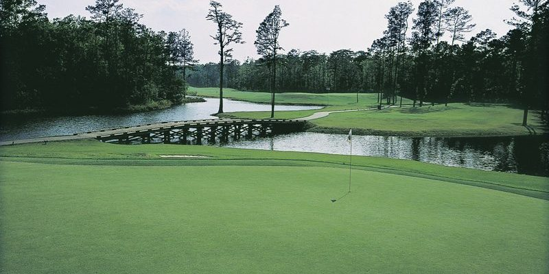 Witch Golf Course Reviews