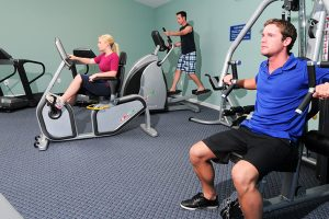 Villa Fitness Center