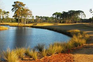 Pine Lakes Golf Myrtle Beach