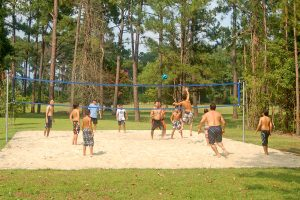 Activities Villas Myrtle Beach