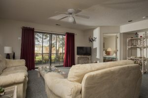Sea Trail Villas NC - Resort Details