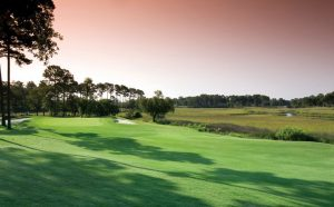 Top Fall Golf Packages