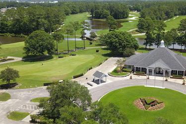 Arrowhead Golf Club Myrtle Beach SC