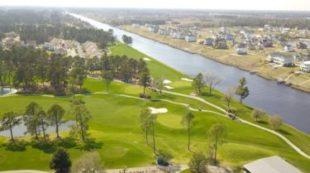 Myrtlewood Golf Club Myrtle Beach SC