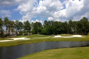 Panthers Run Golf Packages
