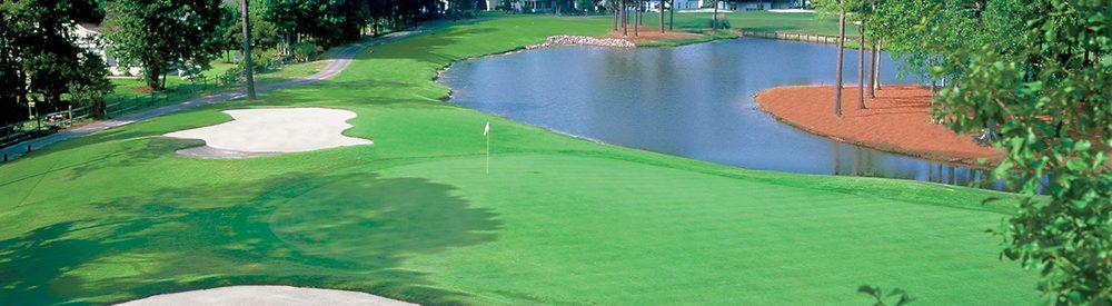 Burning Ridge Myrtle Beach Golf Reviews