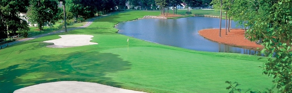 Burning Ridge Myrtle Beach Golf Reviews