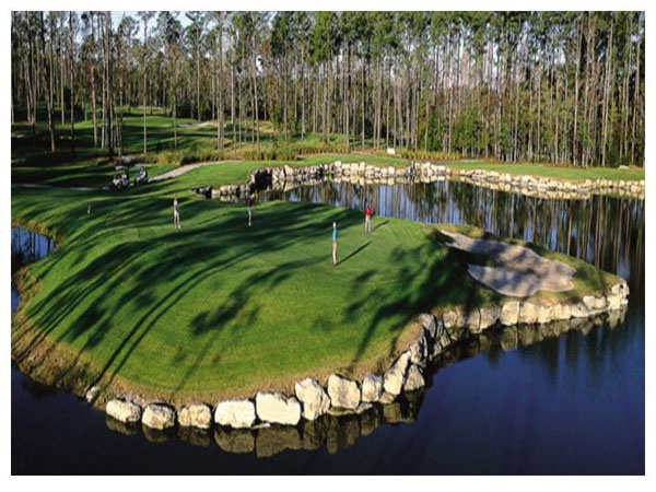 Top Golf Packages Myrtle
