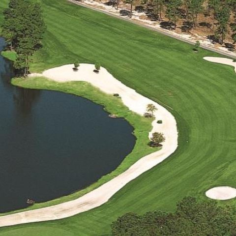 MBN Southcreek Golf Club