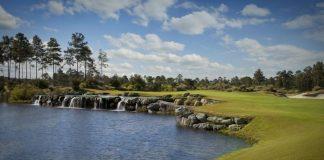 Ocean Ridge Golf Package Deals