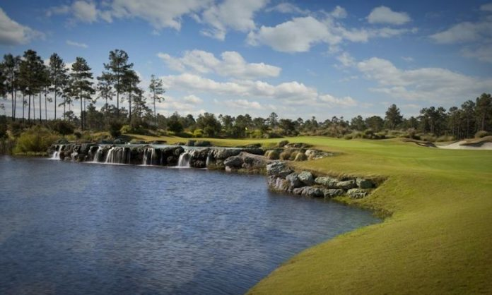 Ocean Ridge Golf Package Deals
