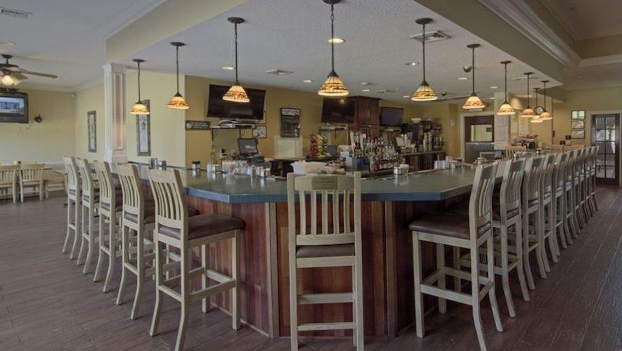 Restaurant Brunswick Villas