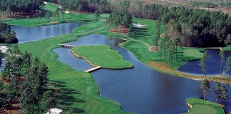 Best Myrtle Beach Golf Packages