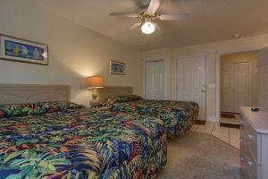 Best Golf Trip Villa Bedroom