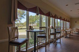 North Villa Golf Vacations Restaurants