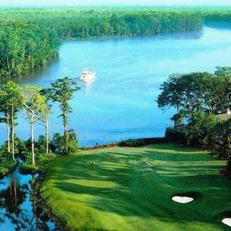 Wachesaw Golf Tee-time Deals