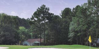 Colonial Charters Golf Course