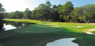 Founders Club Golf Club