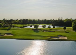 Barefoot Golf Club Course Reviews