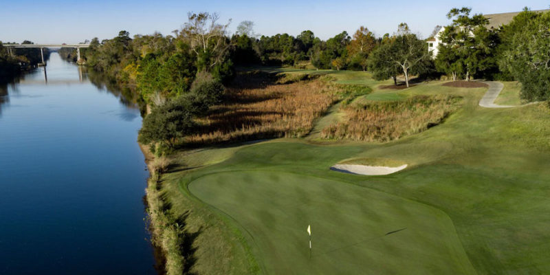 Barefoot Golf Packages Save