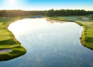 Barefoot Golf Vacation Deals