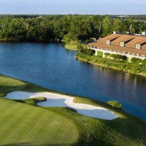 Barefoot Golf Package Deals