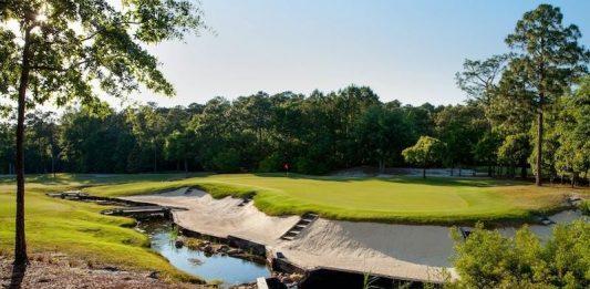 True Blue Golf Pawleys Island